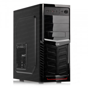 Dark GTX SSD Ready ATX Performans Kasa