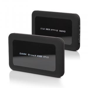 "Dark Storex E22 2.5"" USB 3.0 SATA Disk Kutusu"