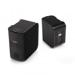 "Dark StoreX N210 2x3.5"" RAID Destekli Gigabit NAS İstasyonu"