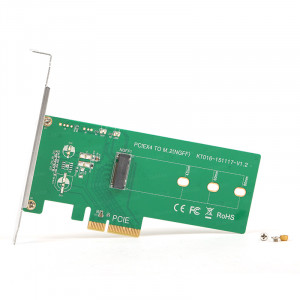 Dark  PCI-E(4X) - M.2 SATA Dönüştürücü