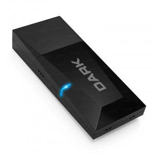 Dark RangeMax 300mbit 802.11 B/G/N 2T2R Dahili Antenli Kablosuz Ağ Adaptörü