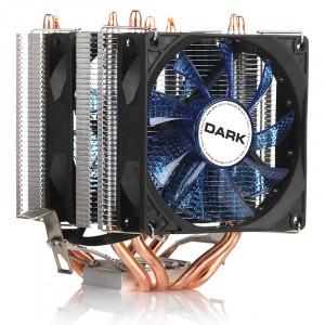 Dark Freezer X94 Intel/AMD LGA 775/ 1155/ 1150/ 1151/ 2011/ 2011-v3 FM1/FM2/AM2+/AM3/AM4 Ryzen Uyumlu işlemci Soğutucu