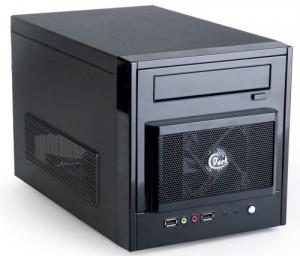 Dark Mini Stor 220W Mini-ITX Kasa