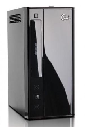 Dark Mini Office 200W Güç Kaynaklı Mini-ITX HTPC Kasa