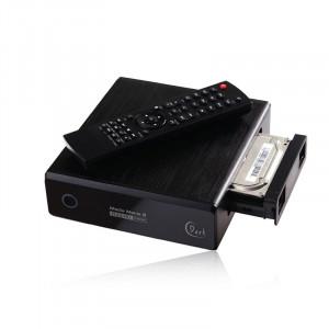 Dark Media Mania 2: 1080p MKV/H.264, 7.1 DTS/Dolby Ses, Youtube, Torrent, Disk Takılabilir Medya Oynatıcı