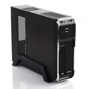 Dark Element 300W Yatay/Dikey Kullanılabilir MicroATX / Mini ITX Kasa