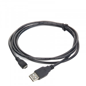 Dark Micro USB 2.0 - USB 5 pin 80cm Şarj ve Data Kablosu