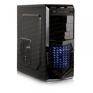 Dark Optimus USB 3.0 ve SSD Ready 12Cm  Fan ATX Kasa