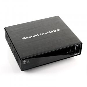 Dark Record Mania 2 Platinum Ed. Kayıt, 5.1 Analog Ses Çıkışı,1080p MKV, 7.1 DTS/Dolby Medya Oynatıcı
