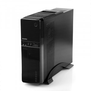Dark EVO BS102 J1900 Quad Core, 2GB/500GB,VGA/HDMI, USB3.0 Ofis PC