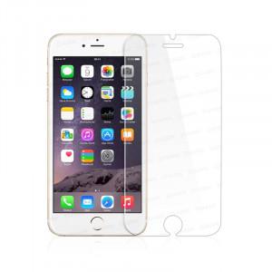 Dark iPhone 6 / 6S Uyumlu 9H (Tempered) Çizilmez Ekran Koruyucu