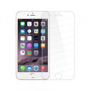 Dark iPhone 6 Plus / 6S Plus Uyumlu 9H (Tempered) Çizilmez Ekran Koruyucu