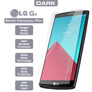 Dark LG G4 Yansıma Engelleyici Ekran Filmi