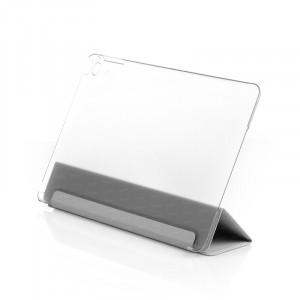 Dark iPad Air 2 Smart Cover ve Deri Kılıf (Gri)