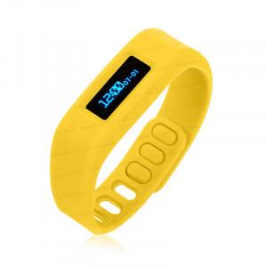 Dark SWB01 Akıllı Bileklik Sarı