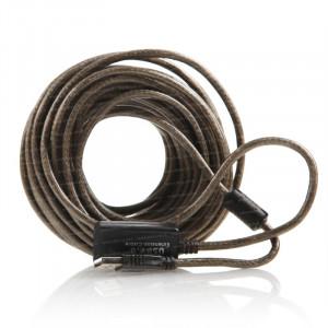 Dark USB 2.0 10m Aktif Uzatma Kablosu