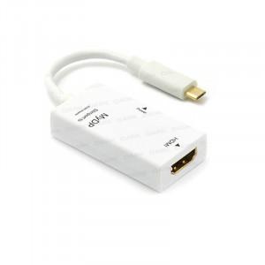 Dark 1080P SlimPort HDMI Dönüştürücü Adaptör  (LG G3/G2 ve Nexus 4/5/7 Uyumlu)