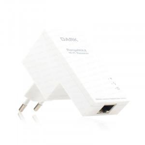 Dark 150Mbit 802.11n WiFi Kablosuz Kapsama Alanı Arttırıcı - Adaptörsüz Tasarım