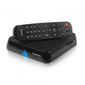 Dark EvoBox 4K Quad Core Ultra HD Android 4.4.2 Mini PC (DK-PC-AND4K)