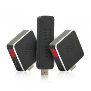 Dark 5GHz Kablosuz HDMI 2'li Görüntü Aktarım Kiti