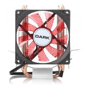 Dark Freezer X92 Intel/AMD LGA775/ 1155/ 1150/ 1151/ 2011/ 2011-v3  FM1/FM2/AM2+/AM3/AM4 Ryzen Uyumlu işlemci Soğutucu
