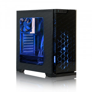Dark Evo Gamer G520 Intel i5 7600K, GTX1070 8GB, 8GB DDR4, 240GB SSD+1TB Oyuncu Bilgisayarı (DK-PC-G520)
