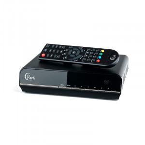 """Dark Media Mania Full HD 3.5"""" Sata Hdd Network Mkv/DTS Media Player"""