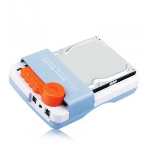 """Dark Easy Swap USB 3.0 Yatay Docking Station (2.5 - 3.5"""")"""