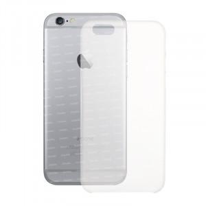 Dark iPhone 6S 0,3mm Ultra İnce Mat Kılıf