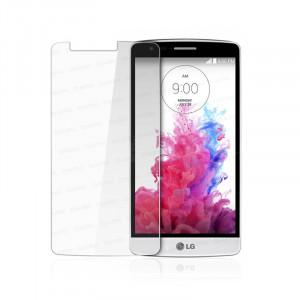 Dark LG G3 Uyumlu 9H (Tempered) Çizilmez Ekran Koruyucu