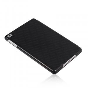 Dark iPad Mini Ön ve Arka Akıllı Deri Kılıf  ve Stant
