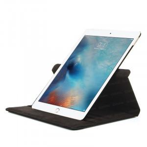 Dark iPad PRO 360 Dönebilen Siyah Kılıf