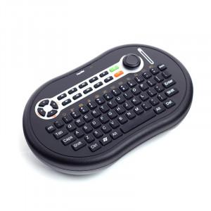 Dark Kablosuz Mini Avuçiçi Klavye