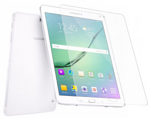 "Dark Samsung Galaxy TAB A 9.7"" T550 Ekran Koruyucu Film"