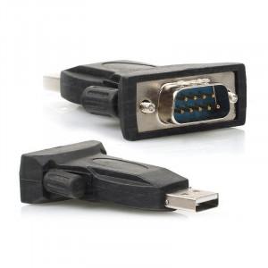 Dark USB 2.0 - RS232 Seri Port Dönüştürücü
