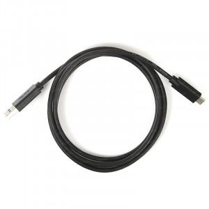 Dark USB 3.1 Type-C - USB 3.0 Type A Kablo