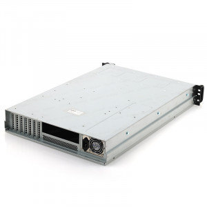 "Dark ServerNet 2U 4x8cm Fanlı 500W 8x3.5"" Hot Swap Server Kasa"
