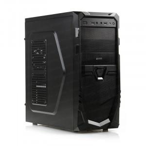Dark Tiger 2xUSB2.0 SSD Ready ATX Performans Kasası