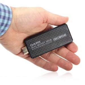 Dark Evo QC802, Quadcore,1GB/8GB Mini Avuçiçi Klavyeli,Android PC