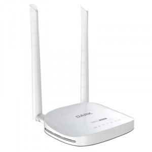 Dark RangeMAX 1200Mbit 802.11ac Çift Bant Kablosuz, 2x Antenli, 2Port Ethernet Yönlendirici (Router)