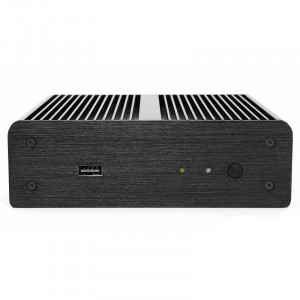 Dark EVO XS102 Celeron 847 4GB / 120GB SSD,HDMI Mini NUC PC