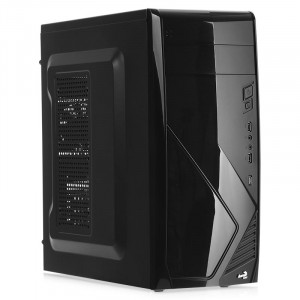 Dark Intel Xeon E2680 işlemci, 32GB DDR3 Bellek, 240GB SSD, 2TB HDD, GTX1050Ti 4GB, 500W Workstation(DK-PC-WR111)