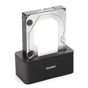 "Dark StoreX.D11 3.5""/2.5"" SB 3.0 SATA Disk İstasyonu"