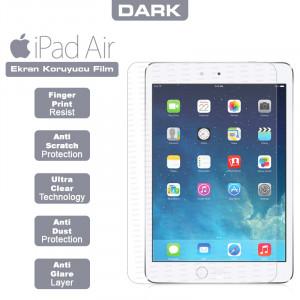 Dark iPad Air Ekran Koruyucu Film