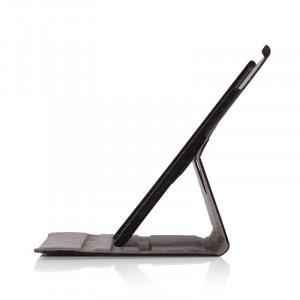 Dark iPad Air 2 360 Hareketli Deri Kılıf