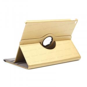 Dark iPad PRO 360 Dönebilen Kılıf (Altın Sarısı)