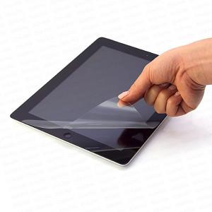Dark iPad 2 / 3 / 4 Tabletler İle Uyumlu, Kolay Uygulanabilir Anti-Glare Ekran Koruyucu Film