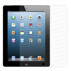 Dark iPad 2/3/4 Tempered Glass (Güçlendirilmiş Cam) Ekran Koruyucu Film