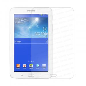 "Dark Samsung Galaxy TAB3 Lite 7"" T110 Anti-Glare Ekran Koruyucu Film"