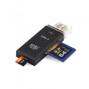 Dark UCR302 USB3.0 SDXC/SDHC/MicroSD Kart Okuyucu